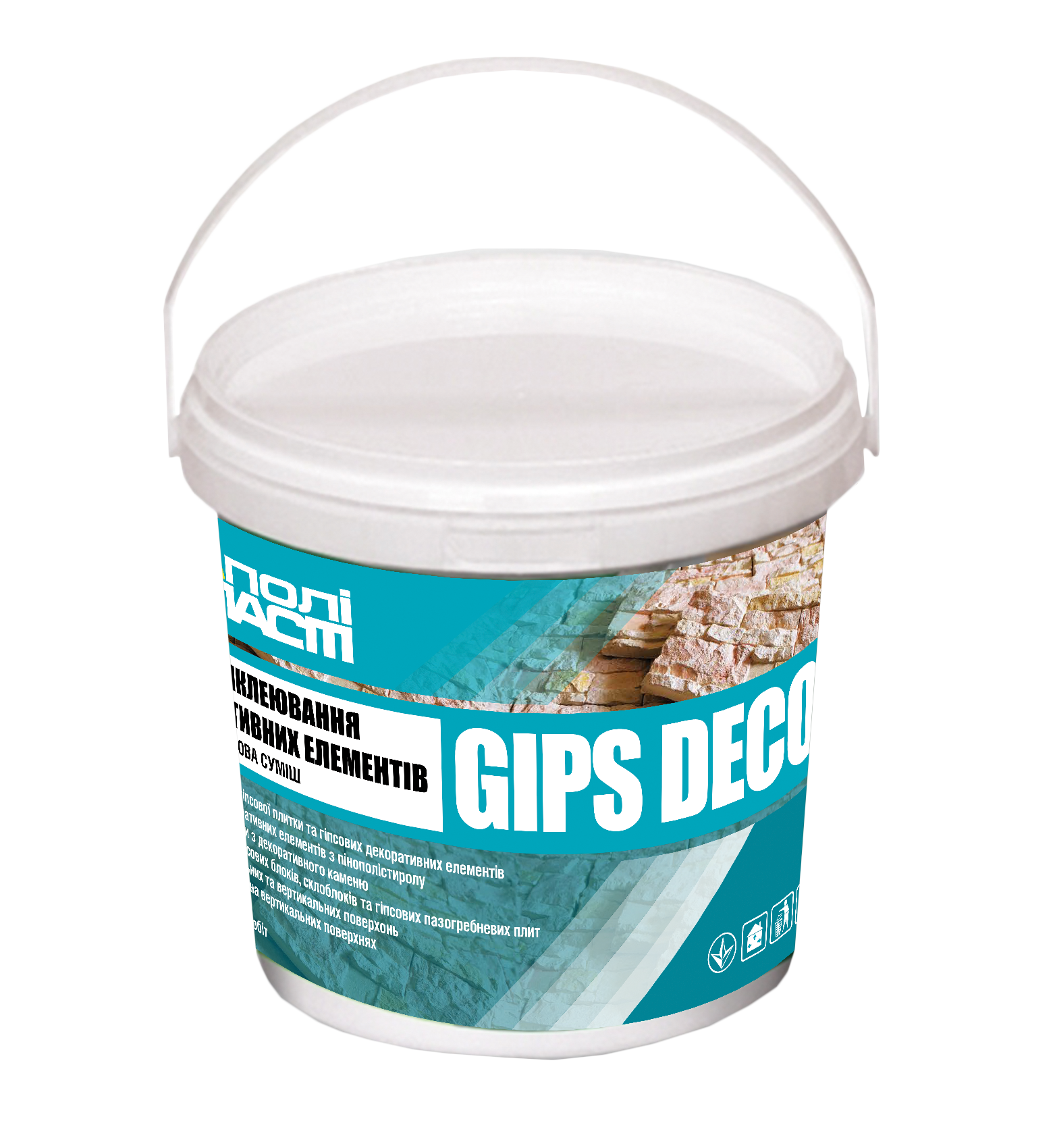 GIPS DECOR