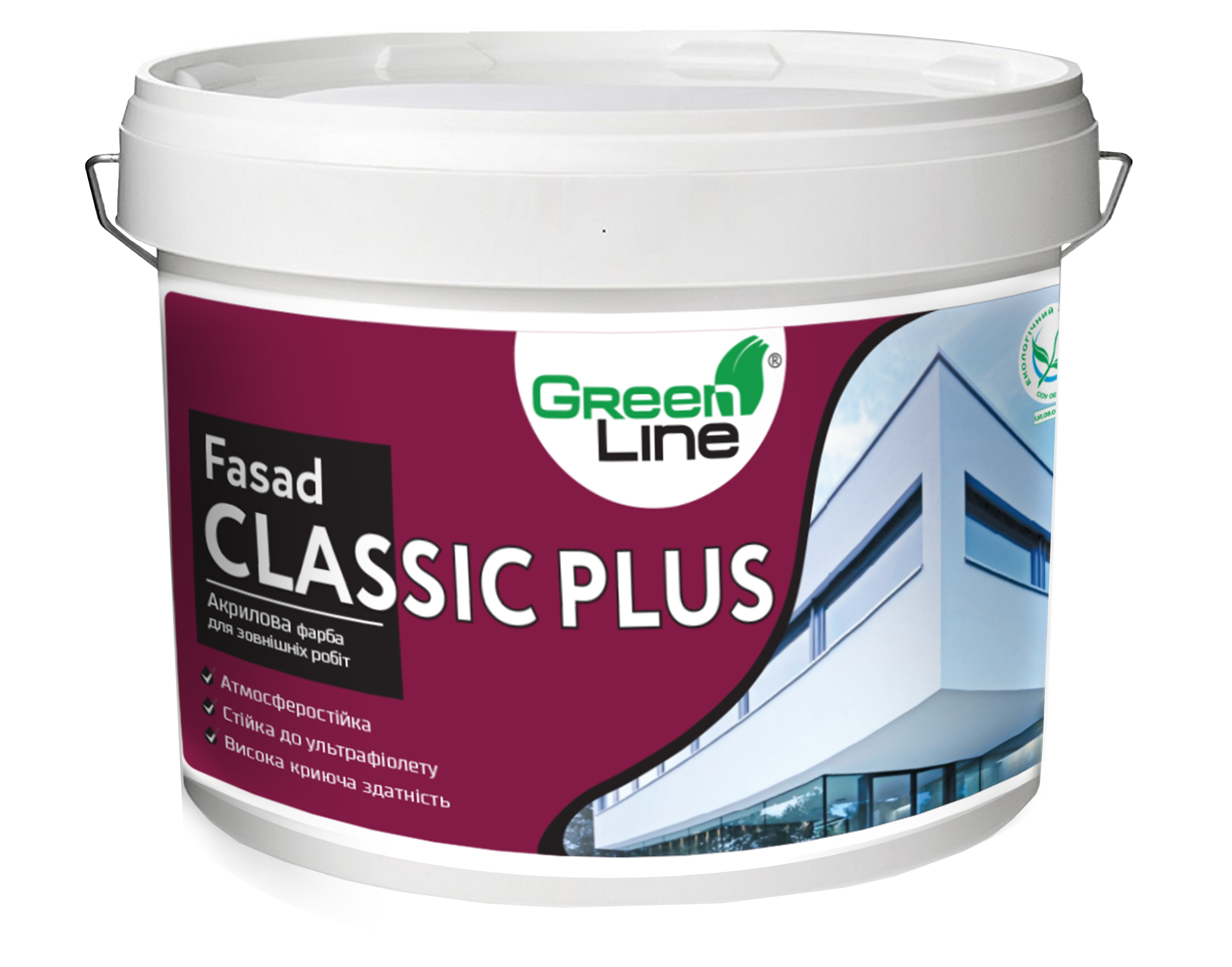 FASAD CLASSIC PLUS