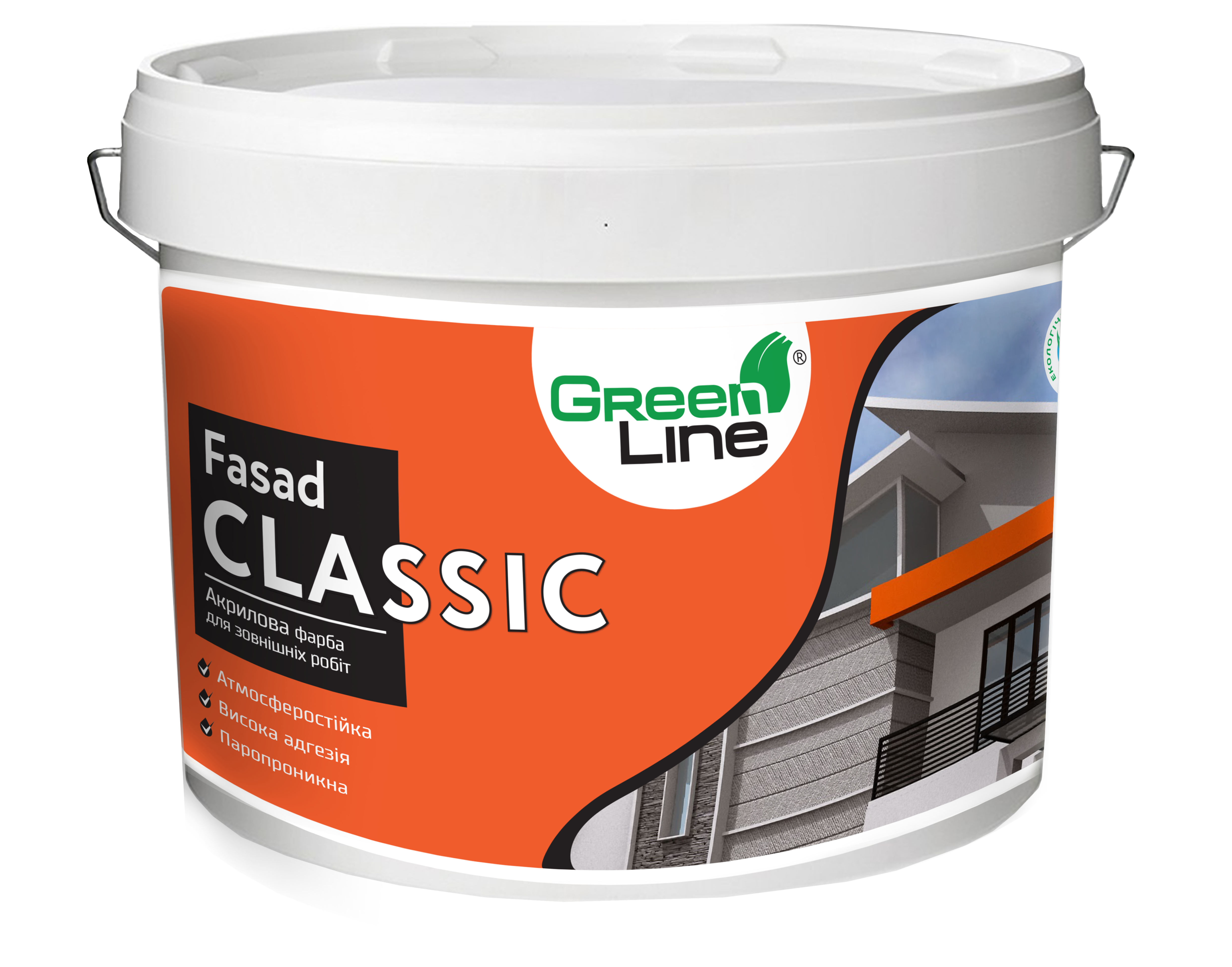 FASAD CLASSIC
