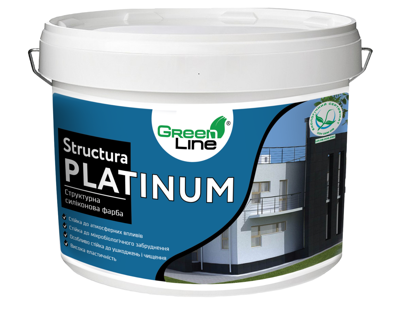 STRUCTURA PLATINUM