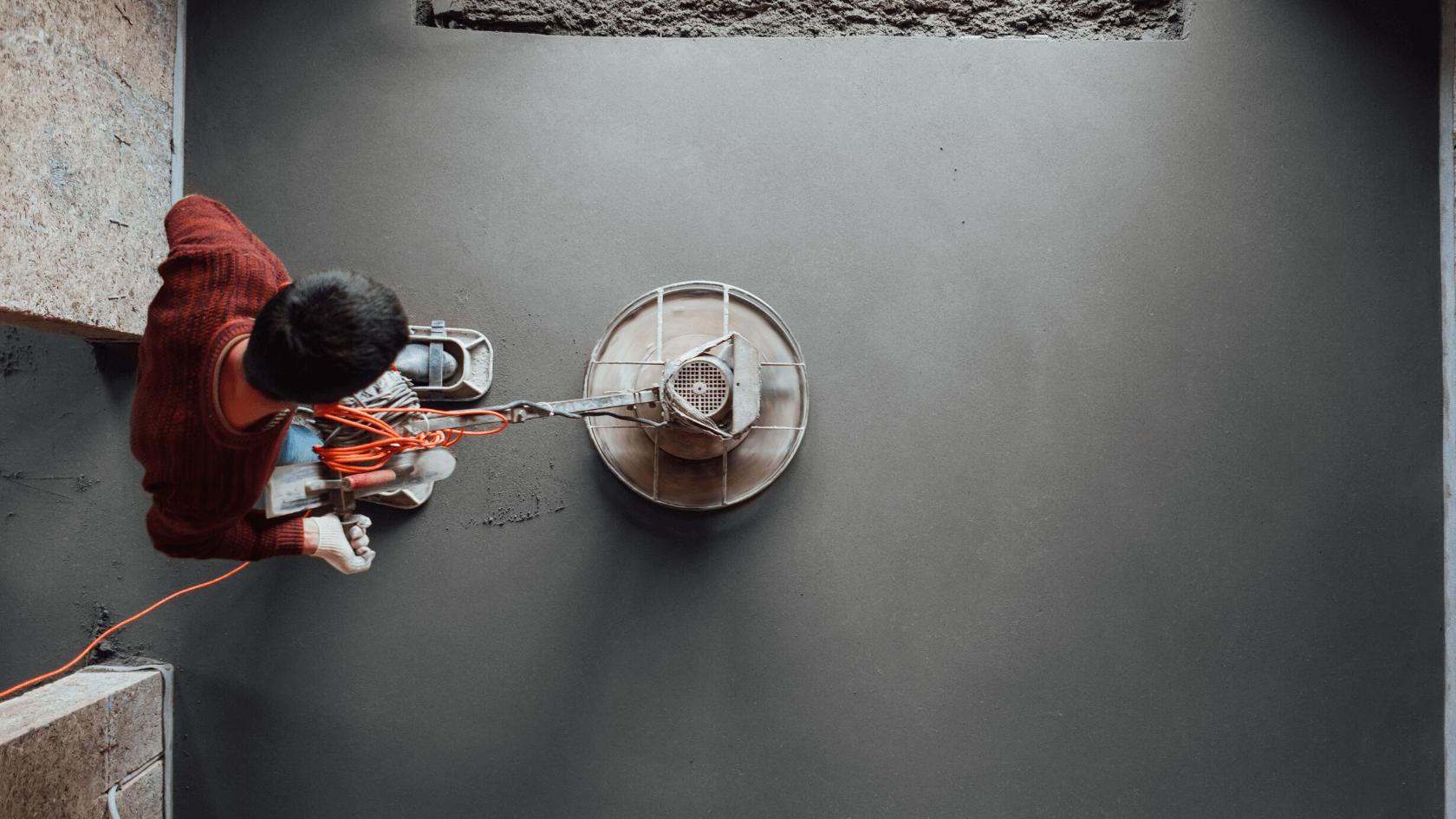 Суміші для улаштування підлоги