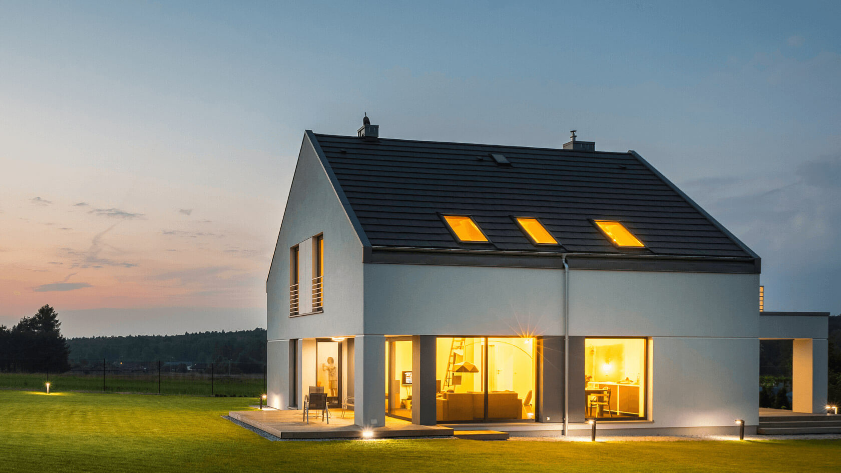 Система теплоизоляции фасадов